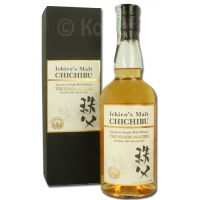 Chichibu Ichiros The Floor Malted Single Malt 0,7L 50,5%