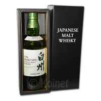 Hakushu NAS Distillers Reserve Premium Edition Single...