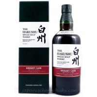 Hakushu Single Malt Whisky Sherry Cask 0,7L 48%
