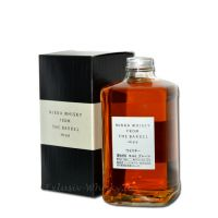 Nikka From The Barrel Blended  0,5L 51,4%