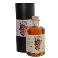 Hannya Red Amaro Cask Single Malt 0,5L 46%