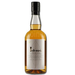 Chichibu Ichiros Malt & Grain Blended Whisky 0,7L 46%