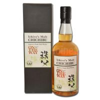 Chichibu On The Way 2013 Single Malt 58,5% 0,7L