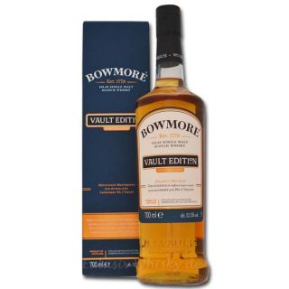 Bowmore Vaults Edition No.1 Single Malt 0,7L 51,5%