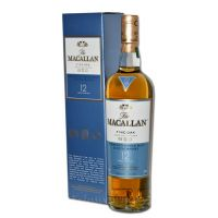 Macallan Fine Oak 12 Jahre Single Malt 0,7L 40%