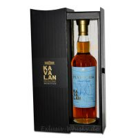 KAVALAN Selection Peaty Cask Small Batch Whisky 0,7L 52,4%