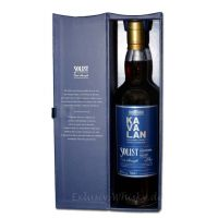 KAVALAN Solist Vinho Barrique Single Malt Whisky 0,7L 57,1%