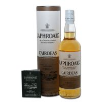 Laphroaig Cairdeas 2017 Cask Strength Quater Cask Single...