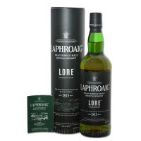 Laphroaig Lore Single Malt Whisky 0,7L 48%