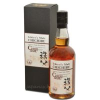 Chichibu Chibidaru 2010/2014 Single Malt 0,7L 53,5%