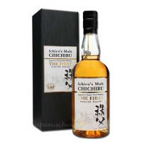 Chichibu The First  Single Malt 0,7L 59%