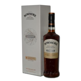 Bowmore Springtide Single Malt Scotch Whisky 0,7L 54,9%