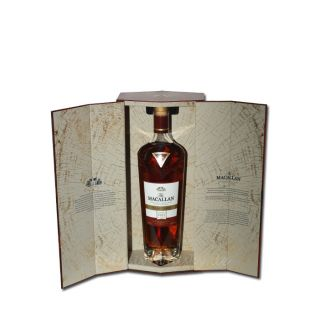 Macallan Rare Cask Batch 1 Release 2018 0,7L 43%