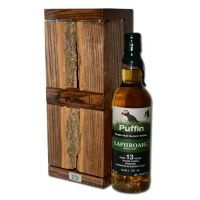 Puffin Laphroaig 13 Jahre Limited Single Malt Whisky 0,7L...