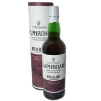 Laphroaig Brodir Port Wood Finish Scotch Whisky 0,7L 48%