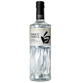 Haku the japanese Craft Vodka 0,7L 48%