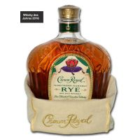 Crown Royal Northern Harvest Rye 0,7L